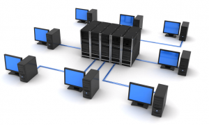Servers and Networking